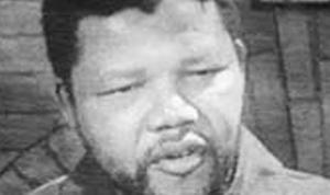 Early Mandela