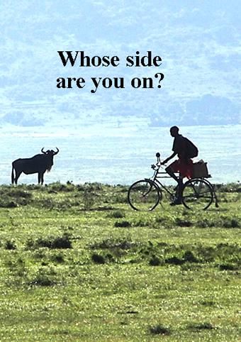 WhoseSide