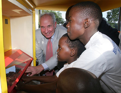 The Next Generation of African Internet Users is On Their Way