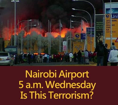 IsNBOfireterrorism