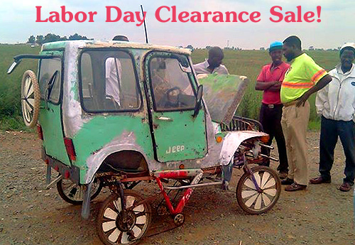 LaborDayClearance