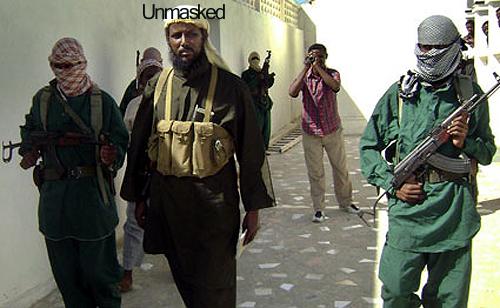 Shabaabfighters