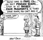 enduring corruption.13TOP9