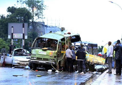 kenyan suicide bomber