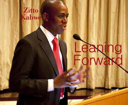 ZittoKabwe