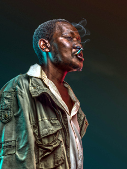 Kwangare- Osborne Macharia