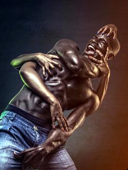 man-ipulation- Osborne Macharia