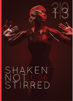 Shake Not Stirred-Osborne Macharia