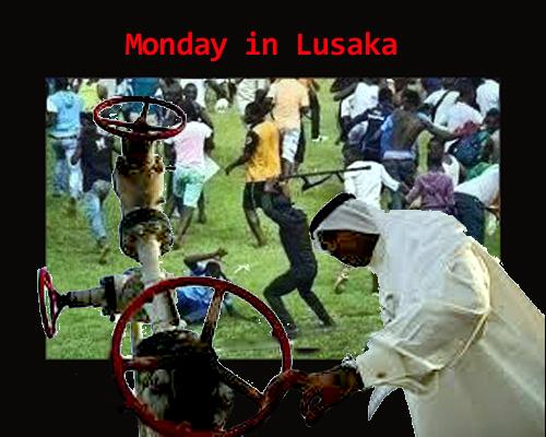 MondayinLusaka