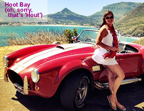 Hoot Bay