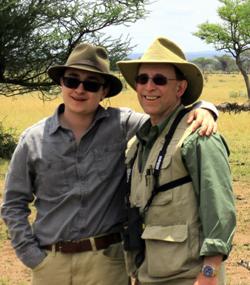 Dan & Roger Pomerantz.