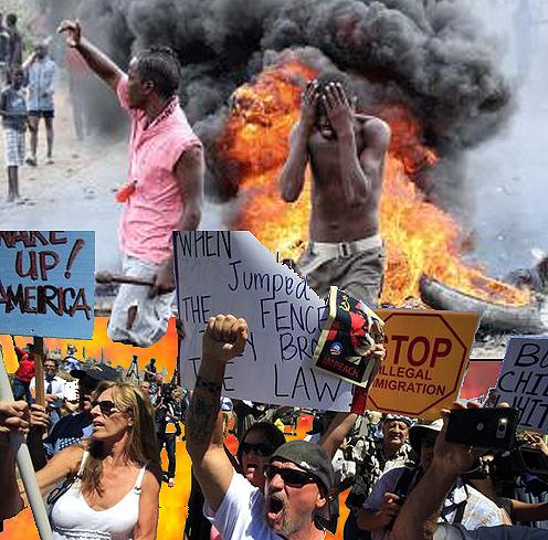 xenophobicviolence