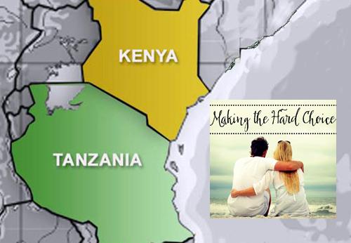 KenyaOrTanzania