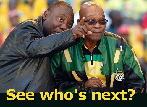 Ramaphosa&Zuma