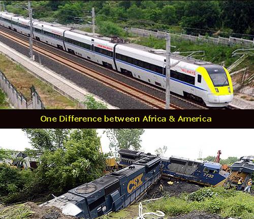 TrainDifference