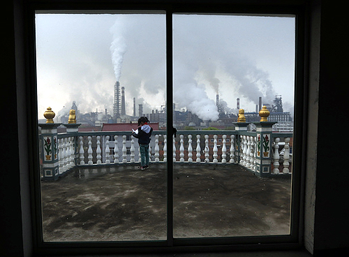 PhotoPix by William Hong / Reuters