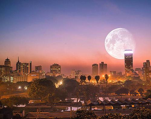 NairobiNight
