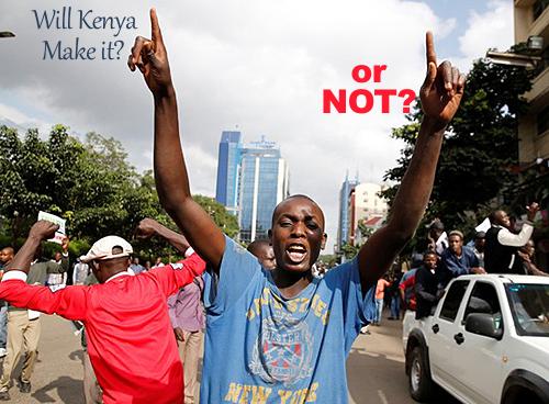 KenyaMakeitOrNot