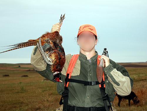 pheasanthunt