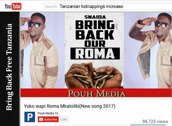 BringBackRoma