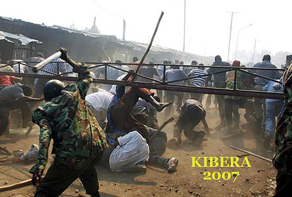 Kibera2007