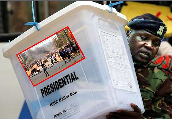 Kenyaelection