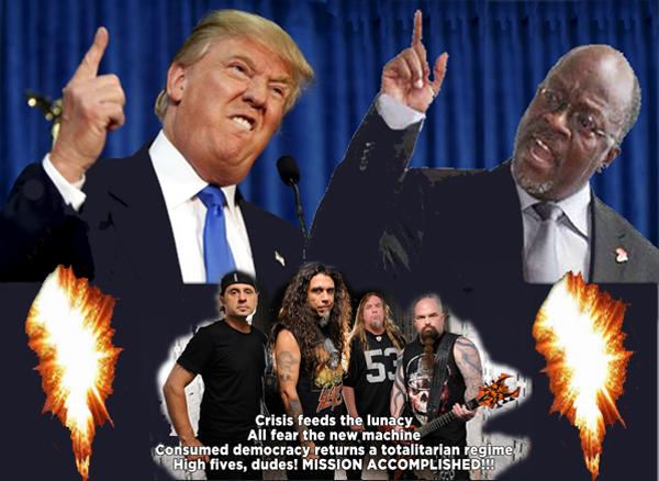 trumpmagufuliantidemocratic