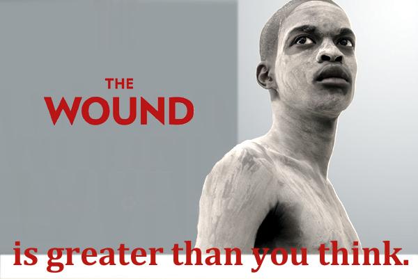 TheFilmWound